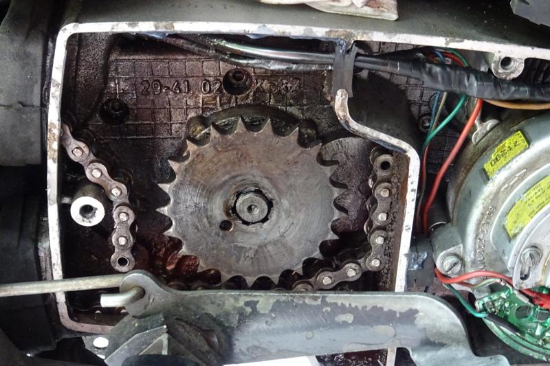 dans le garage déconfiné de Marzan, PSB DSC00094