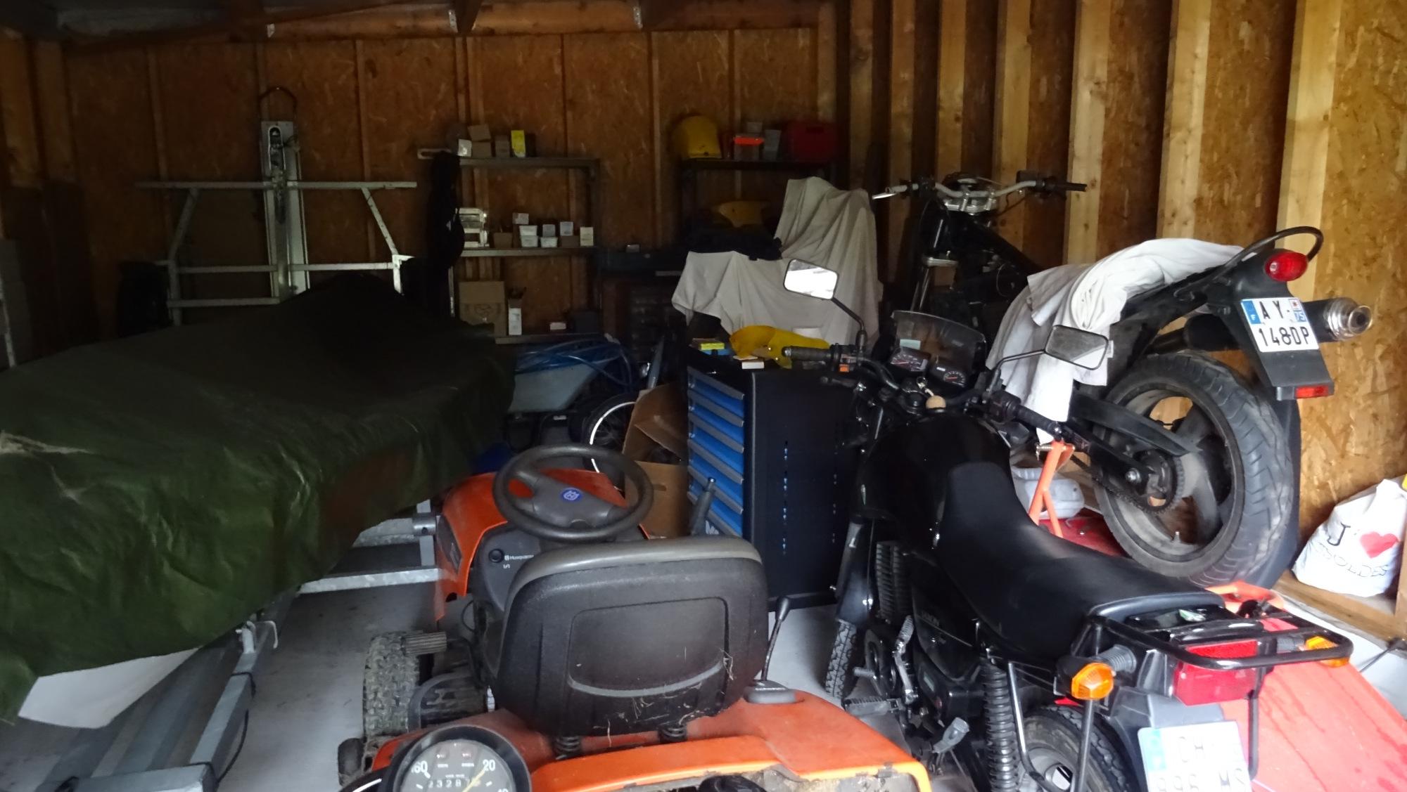 sortie du garage re-dé-re-dé-reconfiné de marzan DSC00596